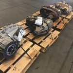 chrysler transfer case