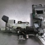 steering column lexus